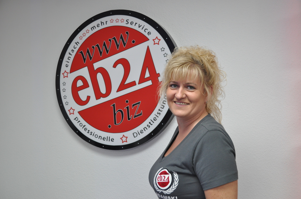 Bettina Adamski eb24 Innendienst